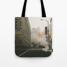 Fort & Shelby Tote Bag