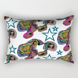 starprint color edition Rectangular Pillow