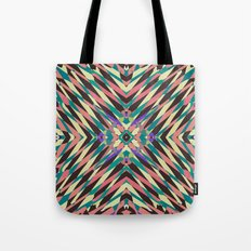 hidden circle Tote Bag