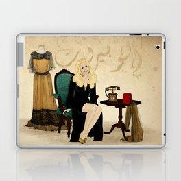 Sabah Laptop & iPad Skin