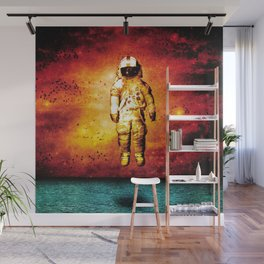 Brand New - Deja Entendu Wall Mural
