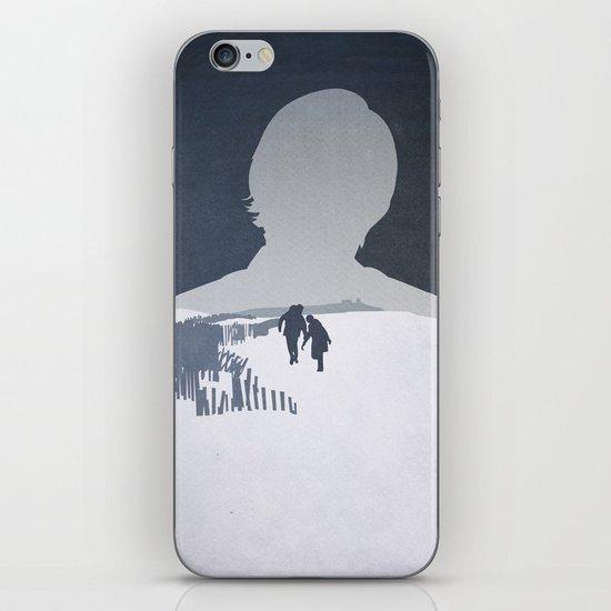 Eternal Sunshine iPhone & iPod Skin