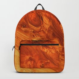 Fantstic Wood Grain Backpack
