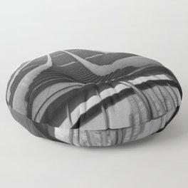 Chicago 01 Floor Pillow