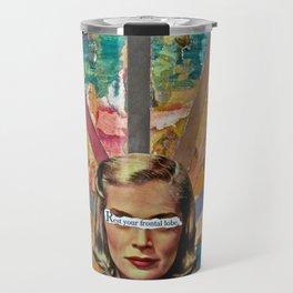 Sentience Travel Mug