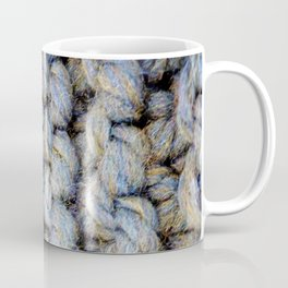 Wool 1 Coffee Mug