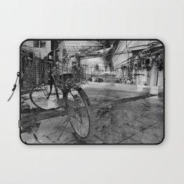 Transportation Laptop Sleeve