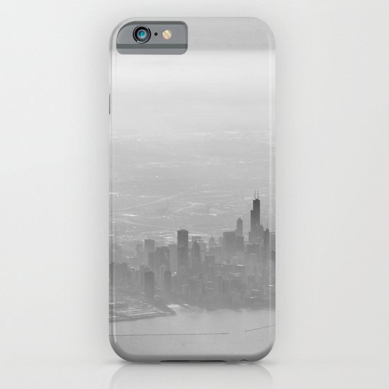 Chicago Skyline iPhone & iPod Case