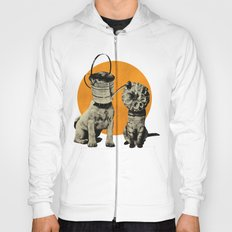 Cats&Dogs Hoody