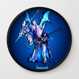 Innocent Wall Clock