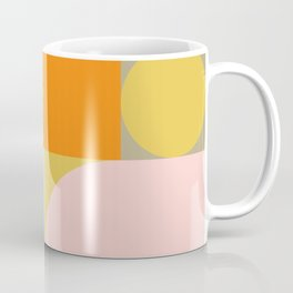 Summer Geometry 79 Coffee Mug