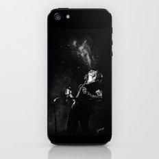 Fountain Harry iPhone & iPod Skin