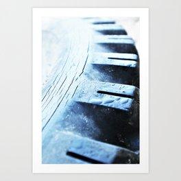 Stills-4 Art Print