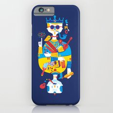 Jack of Smarts (Knave of Slobs) Slim Case iPhone 6s