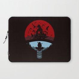Itachi Uchiha Laptop Sleeve