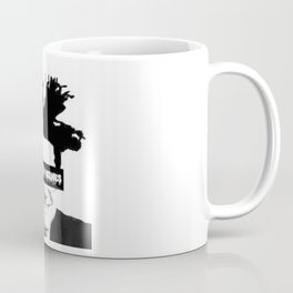 Weeknd @ Bernie's Coffee Mug