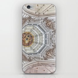 Cathedral of Our Lady iPhone Skin