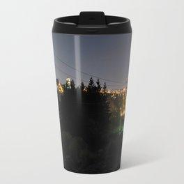 Vancouver Power Travel Mug