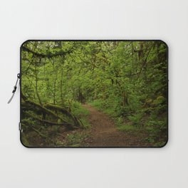 The Road to Faerie Laptop Sleeve