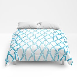Net Water Comforters