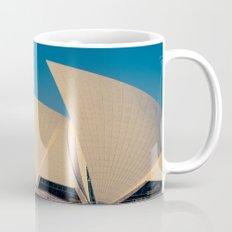 Sydney Opera House V Mug