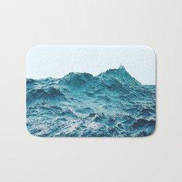 Menta Ocean Bath Mat