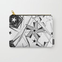 Galaxy Dancing Carry-All Pouch