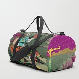 Arch Rival Duffle Bag