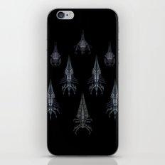 Reapers iPhone & iPod Skin