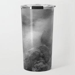 Furnas hotsprings Travel Mug