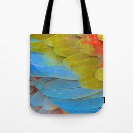 PLUMES Tote Bag