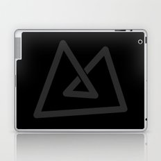 M like M Laptop & iPad Skin