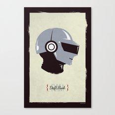Daft Punk - RAM (Thomas) Canvas Print