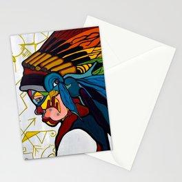 Frida Ojero Stationery Cards