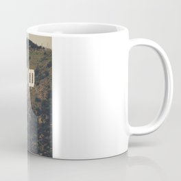 Old Hollywood Coffee Mug