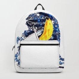 Verdrängungswettbewerb - Kunst Backpack