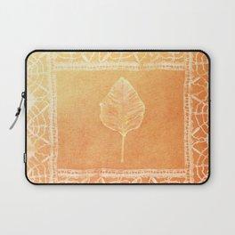 Tree Lace Laptop Sleeve