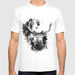 Once upon a Stag T-shirt