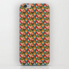 Geometric Ethnic Pattern iPhone Skin