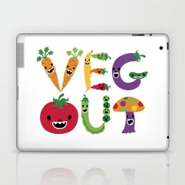Veg Out Laptop & iPad Skin