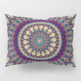 Mandala 438 Pillow Sham