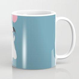 My Little Balloon Coffee Mug