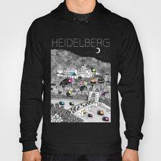 Locals Only - Heidelberg, Germany Hoody