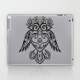 Forest Owl Laptop & iPad Skin