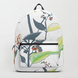 Buddleia Backpack
