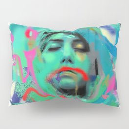 Ask The Right Questions, And You Will Receive The Right Answers Pillow Sham