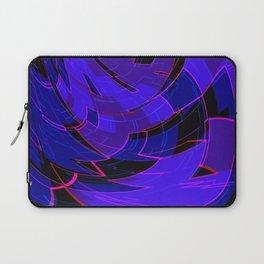 Electronic Dance Floor Laptop Sleeve