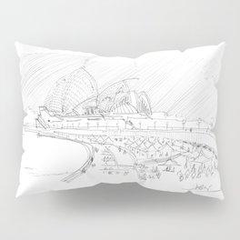 Sydney Pillow Sham