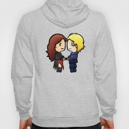 Nina x Matthias - Six of Crows / Crooked Kingdom (B) Hoody