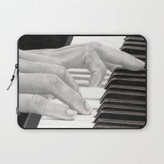 Piano Laptop Sleeve